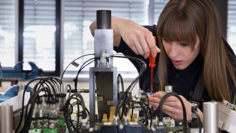 Bosch investeşte 25 mil. euro în noul sediu al Centrului de Inginerie de la Cluj
