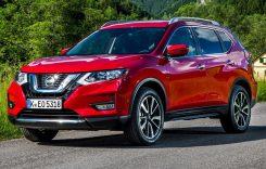Prezentare – Nissan X-Trail