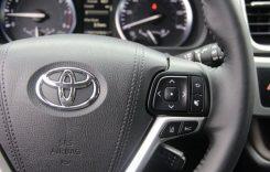Toyota România cheamă în service peste 1.600 de mașini