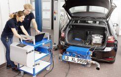 Motorul diesel cu tehnologie Bosch. De 10 ori mai puține noxe