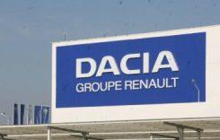 Din uzina de la Piteşti iese o maşină din zece ale Grupului Renault