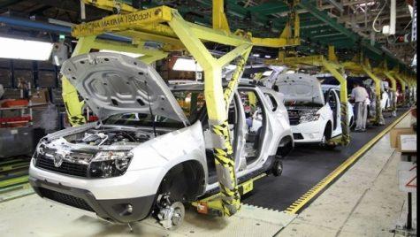 Cei mai mari exportatori din industria auto a României