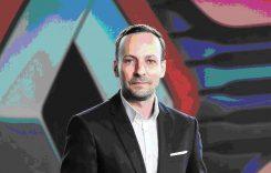 Un nou director de Marketing al mărcilor Dacia şi Renault