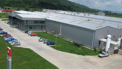 Piroux Industrie deschide a doua fabrică din România, la Tg. Jiu