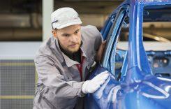 Sute de şomeri la cea mai mare fabrică auto din Marea Britanie