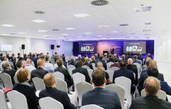 Prima conferință a furnizorilor BYD Europa