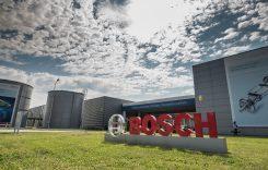 Bosch creşte puternic în România