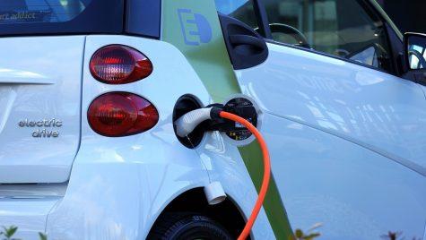 Mega-uzină europeană pentru producerea de baterii pentru maşini electrice