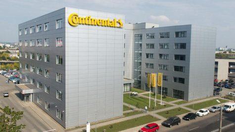 Echipa Continental Iasi se măreşte cu 250 de ingineri şi specialişti IT