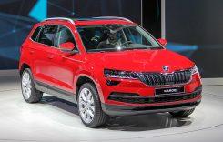 Skoda Karoq va fi asamblată şi la uzina Volkswagen din Osnabrueck