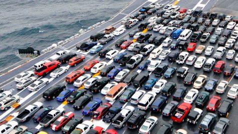 Industria auto, performerul industriei prelucrătoare