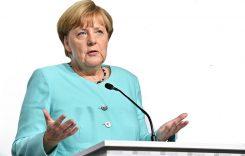 Angela Merkel: Nu este în interesul Germaniei să slăbească industria auto