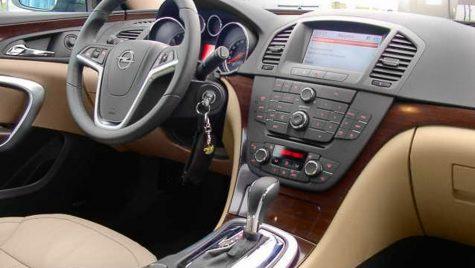 Opel renunţă treptat la tehnologia General Motors