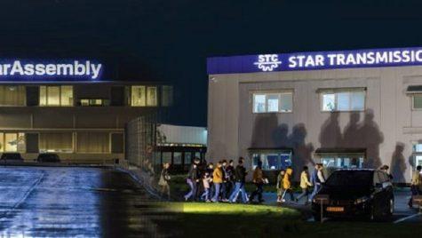 """Daimler România pregăteşte o nouă """"Noapte lungă a Industriei"""""""