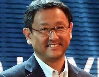 Şeful Toyota, în fruntea asociaţiei japoneze a industriei auto. Ce planuri are?