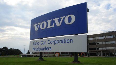Volvo introduce noi tehnologii de siguranţă