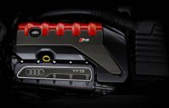 """Motorul Audi 2,5 TFSI, a noua oară """"Motorul Anului"""""""
