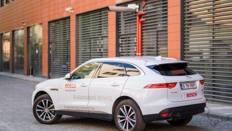 Bosch continuă programele educaţionale pentru pasionaţii de tehnologie