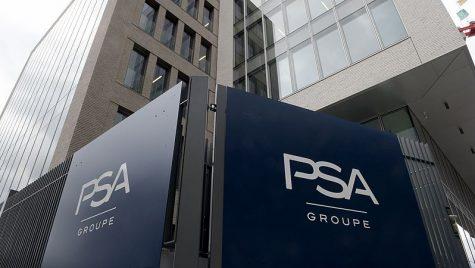Grupul PSA renunţă la două fabrici din China