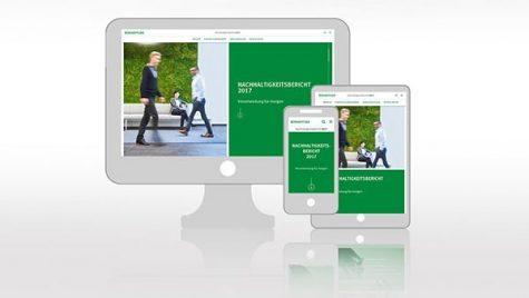 Schaeffler publică al doilea Raport de Sustenabilitate