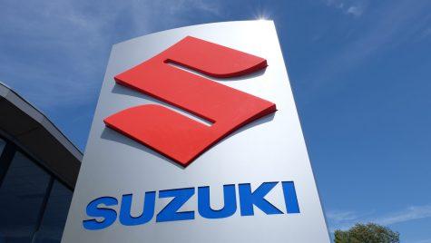 Suzuki va sista producţia de maşini în China