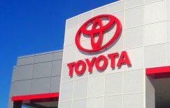 Toyota transferă unele operaţiuni către Denso