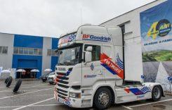 BFGoodrich va produce la Zalău anvelope de camion