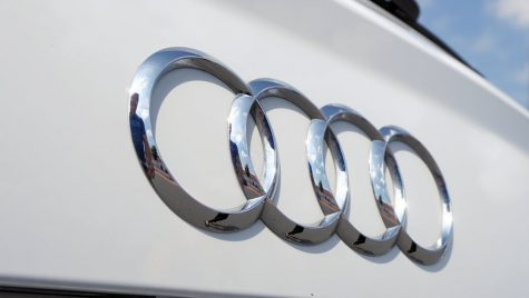 Audi demarează producţia de motoare electrice în Ungaria