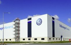 VW T-Cross, al doilea model produs la uzina din Navarra