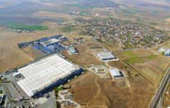 Cenntro Automotive Corporation va produce utilitare electrice în Bulgaria
