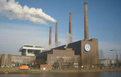 La Wolfsburg, VW va produce 1 mil. de maşini anual