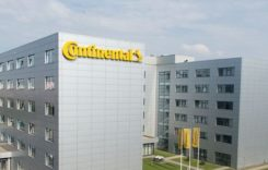 Continental şi-a majorat afacerile cu 5,4%