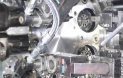 Dogu Pres construieşte la Iaşi o fabrică de componente auto