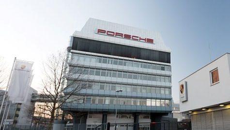 Porsche și Schuler, într-un joint venture