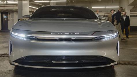 Lucid, rivalul Tesla, va fi finanţat de Arabia Saudită
