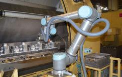 Noul Robot Colaborativ din Schaeffler România
