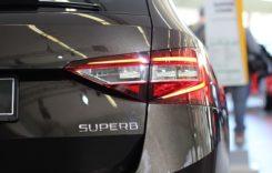 Sindicatele Skoda se opun mutării producţiei modelului Superb în Germania