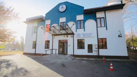 La Craiova se inaugurează primul Centru de Resurse şi Angajament Ford din Europa