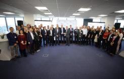 Delphi Technologies deschide primul centru IT