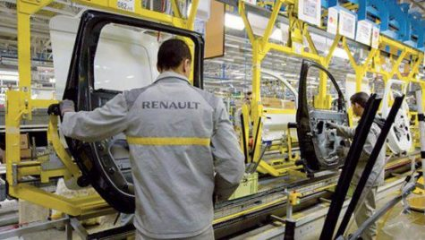 Renault va dubla producţia uzinei din Casablanca