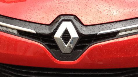 Afaceri în scădere pentru Renault în T1