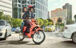 Afacerea Bosch cu Vehicule pe două roţi şi Powersports   continuă să prindă viteză