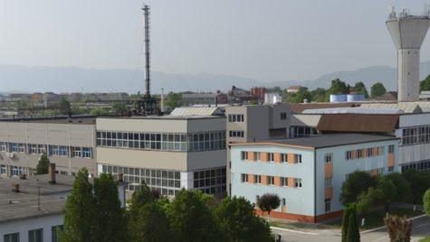 Compa Sibiu, venituri în creştere la 9 luni