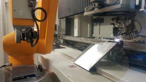 Continental investeşte în tehnologia laser, la fabrica din Timişoara