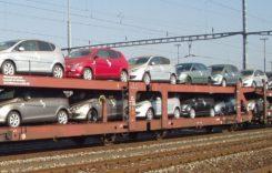 Exporturile de mijloace de transport, 24,1 mld. euro
