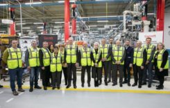 Garett Motion – 20 de ani în producţia de turbosuflante