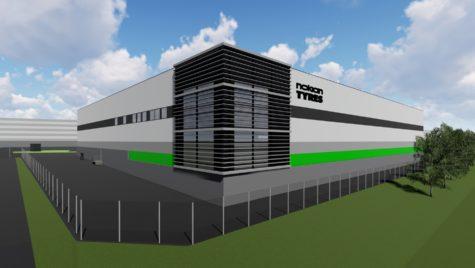 Nokian Tyres investeşte într-un nou centru de cercetare
