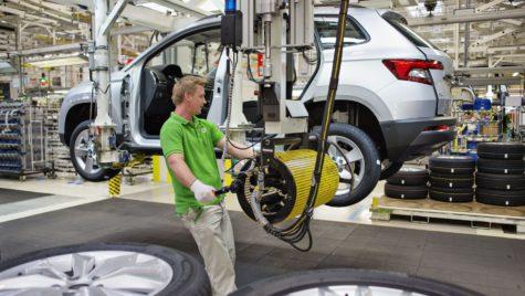 VW Passat va fi produs la uzina Skoda din Kvasiny