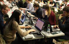 Securitatea cibernetică, tema celei de-a doua ediţii a Techthon Iaşi