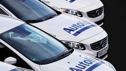 Autoliv deschide o unitate de producţie şi la Rovinari